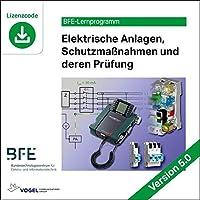 Elektrische Anlagen, Schutzmassnahmen und deren Pruefung Version 5. Lizenzcode