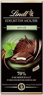 Lindt Dark Chocolate Mousse Mint (150g)
