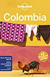 Lonely Planet Colombia [Lingua Inglese]