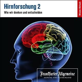Hirnforschung 2 (F.A.Z.-Dossier) Titelbild