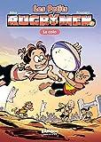 Les Petits Rugbymen - Poche - tome 05: La colo