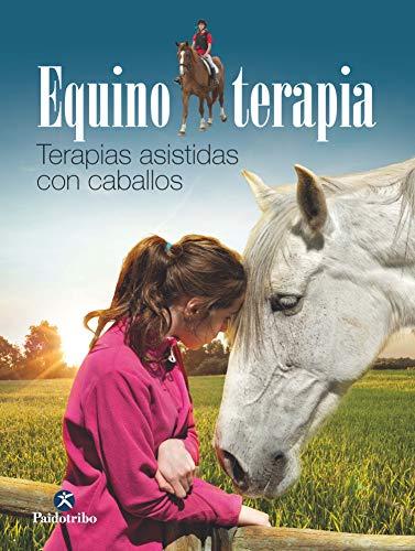 Equinoterapia (Color) (Fisioterapia y Rehabilitación)