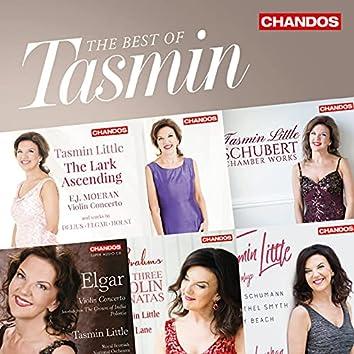 The Best of Tasmin Little