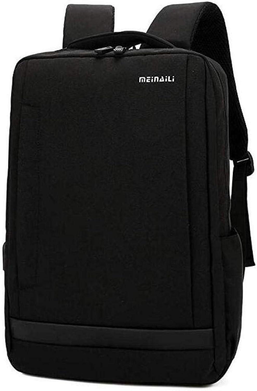 LZY Computer- Und Reiserucksack Für Mnner Und Frauen, Wasserdichtes Polyester-Material, Geeignet Für 15.56-Zoll-Laptop-Rucksack, Herren- Und Damen-Collegetaschen