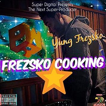 Frezsko Cooking