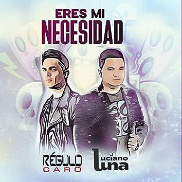 Eres Mi Necesidad (feat. Regulo Caro)