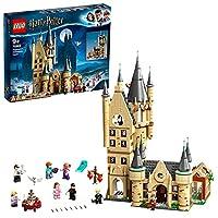 LEGO 75969 Harry Potter Astronomieturm auf Schloss Hogwarts, Bauset, Mehrfarbig