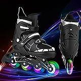 Aceshin Inline Skates Kids,...