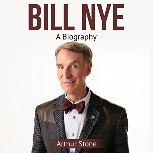 Bill Nye: A Biography Titelbild