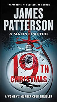 The 19th Christmas (Women's Murder Club) by [James Patterson, Maxine Paetro]