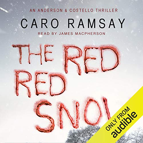 Couverture de The Red, Red Snow