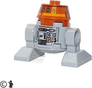LEGO Star Wars Minifigure - C1-10P (Chopper) Droid