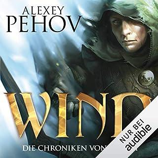 Wind     Die Chroniken von Hara 1              Autor:                                                                                                                                 Alexey Pehov                               Sprecher:                                                                                                                                 Oliver Siebeck                      Spieldauer: 14 Std. und 59 Min.     1.129 Bewertungen     Gesamt 4,6