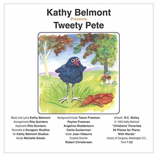Kathy Belmont feat. Michelle Amato, Tatum Freeman, Peyton Freeman, Angelina Wedderburn & Carlie Zuckerman