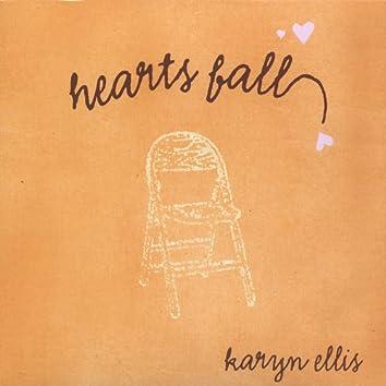 Hearts Fall