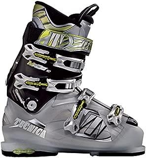 Tecnica Men's Ski Boots Modo 10 ultrafit Size Mondo 30, US Size 12 Men New