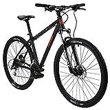 Nashbar 29' Disc Mountain Bike - 17 INCH