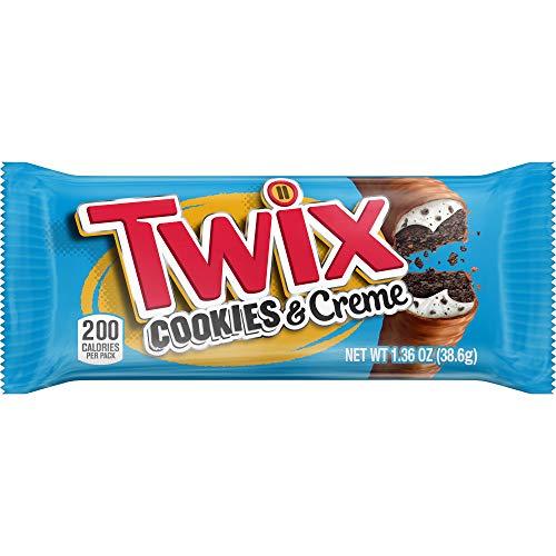 Twix Cookies & Creme 38,6g