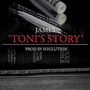 Toni's Story