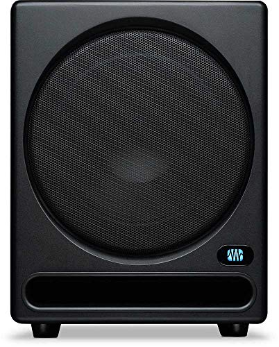 Best Price PreSonus Temblor T10 Powered Studio Subwoofer