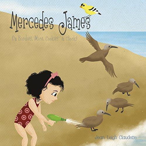 Mercedes James cover art
