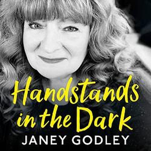 Handstands in the Dark cover art