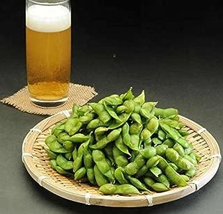 山形県鶴岡産 冷凍 だだちゃ豆 1kg 500g×2