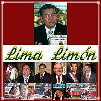 Lima Límon