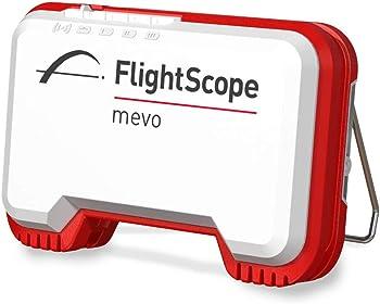 FlightScope Mevo Portable Personal Launch Monitor for Golf