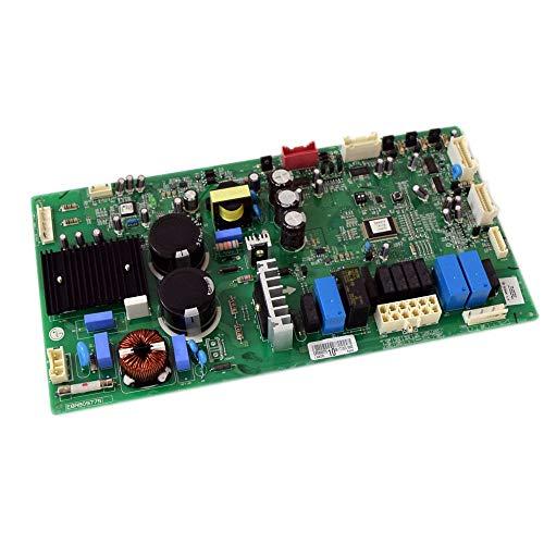 LG EBR80977510 Refrigerator Electronic Control Board Genuine Original Equipment Manufacturer (OEM) Part