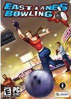 Fast Lanes Bowling (Jewel Case) (輸入版)
