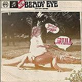 Songtexte von Beady Eye - Different Gear, Still Speeding