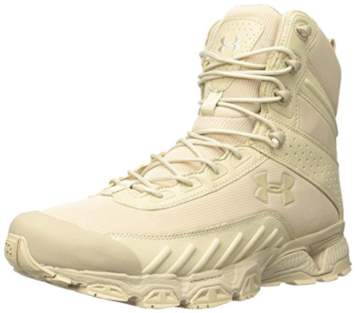 Under Armour, Herren Stiefel, Beige, 44.5 EU