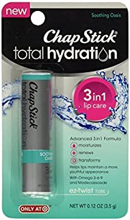 ChapStick Total Hydration 3 in 1 Soothing Oasis by Chapstick