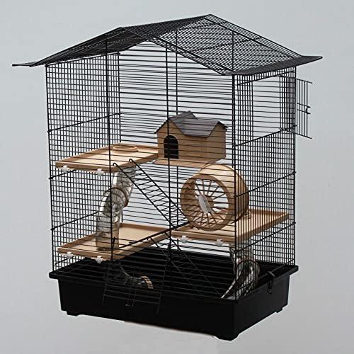 Interzoo -  Super Hamsterkäfig,