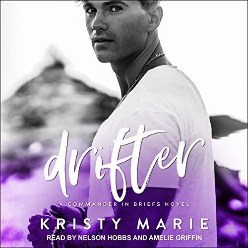 Drifter: A Commander in Briefs Novel Titelbild