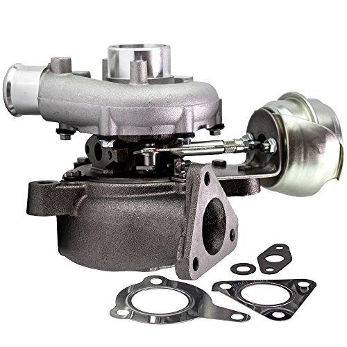 maXpeedingrods Turbo Turbocharger for A4 B5 B6 A6 C5 Passat B5 1.9 TDI 454231-0001