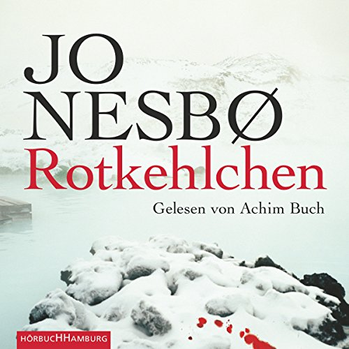 Rotkehlchen audiobook cover art