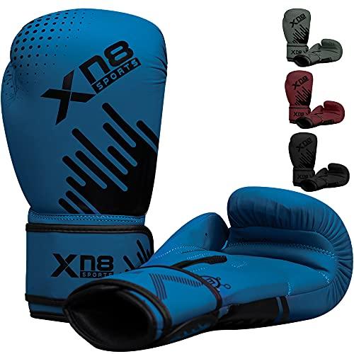 XN8 Boxhandschuhe Muay Thai Training...