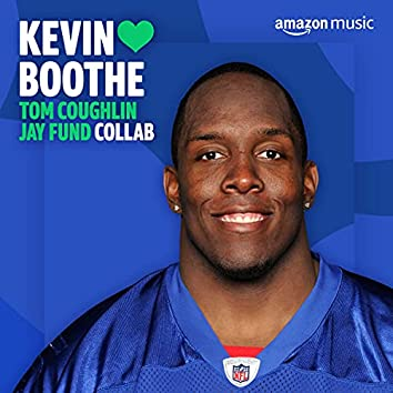 Kevin Boothe Collab TCJF