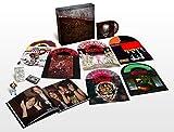 Kreator - Under The Guillotine (Box: 6 Lp + Dvd + Libro + Cassete + Usb) [Vinilo]