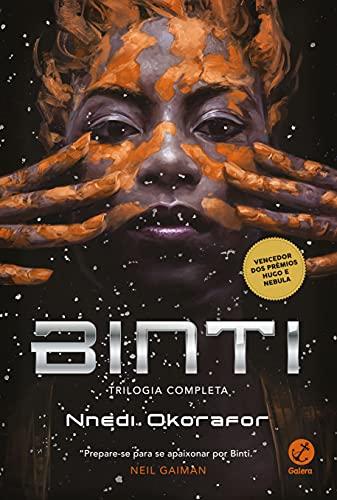 Binti: Trilogia Completa