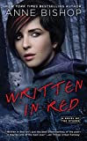 Written In Red (A Novel of the O...