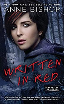 Written In Red  A Novel of the Others Book 1