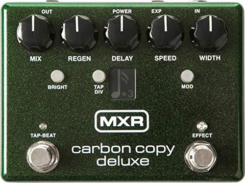 MXR M 292 Carbon Copy Deluxe - Analog Delay