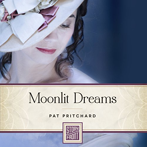 Moonlit Dreams cover art