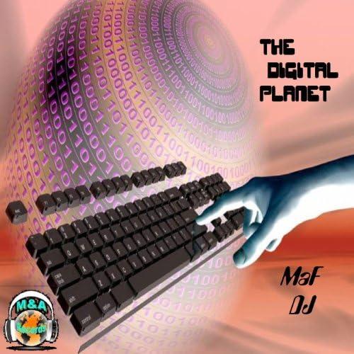 MAF DJ