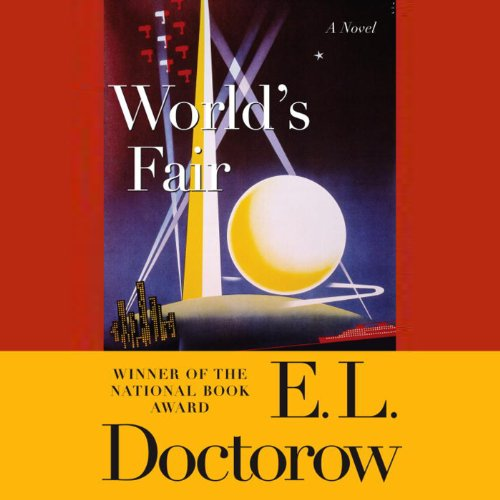 World's Fair audiobook cover art