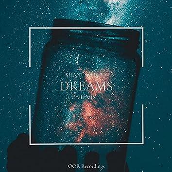 Dreams (VIP Mix) (feat. Dukk)