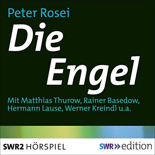 Die Engel  By  cover art